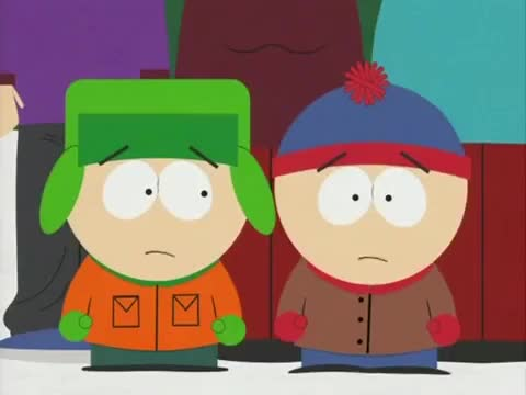 Watch and share Southpark GIFs by RoxasTheNobody on Gfycat