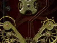 Watch and share Gears Steampunk GIFs on Gfycat