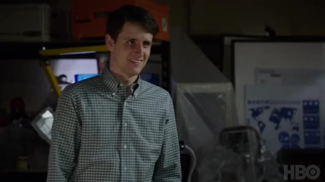 Watch Silicon Valley: Season 4 Teaser Trailer (HBO) GIF on Gfycat. Discover more reactiongifs GIFs on Gfycat