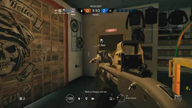Watch and share Mute Defuse GIFs by Tman2bard on Gfycat