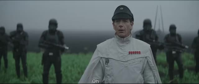 Watch and share Star Wars Rogue One GIFs and Ben Mendelsohn GIFs on Gfycat