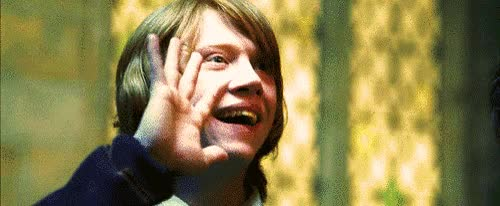 Watch harrypotter GIF on Gfycat. Discover more related GIFs on Gfycat