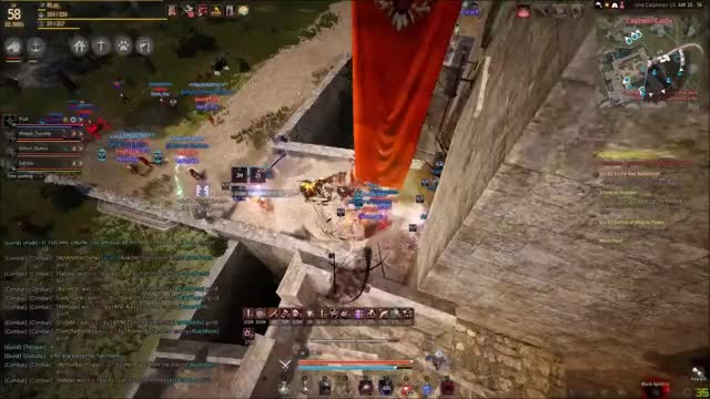 Watch and share Black Desert Online GIFs and Firenation GIFs on Gfycat