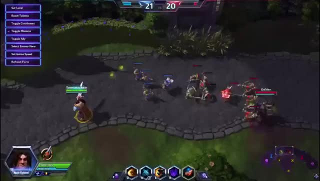 Watch Varian Colossus Smash GIF by @hoeyboey on Gfycat. Discover more related GIFs on Gfycat