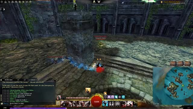Watch and share Guild Wars 2 2020.05.15 - 03.07.58.06.DVR Trim GIFs on Gfycat