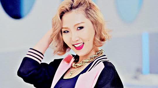 Watch and share Mamamoo, Hwasa And Ahn Hyejin GIF On We Heart It GIFs on Gfycat