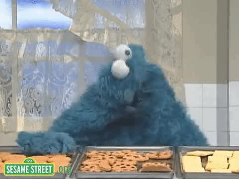 Watch and share Cookies GIFs on Gfycat