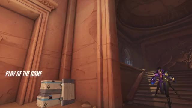 Watch and share Overwatch GIFs and Potg GIFs by AB Silvera on Gfycat