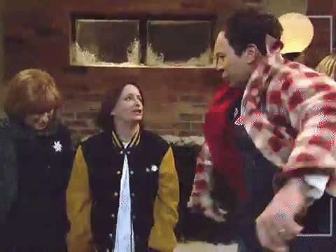 SNL you are, You are, boston you are, jimmy fallon you are, rachel dratch you are, snl jimmy fallon, snl rachel dratch, YOU ARE GIFs