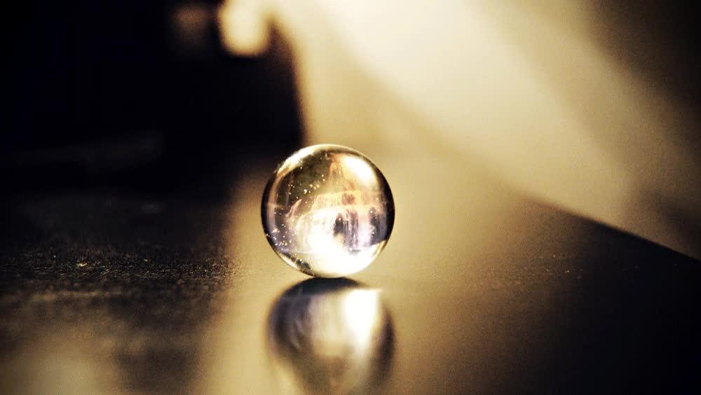 Gaze into the crystal ball : Cinemagraphs GIFs