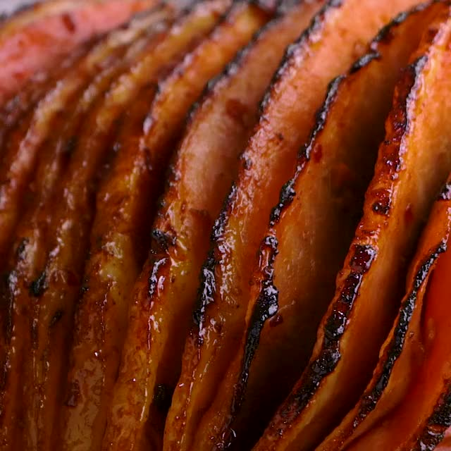Watch and share Slow Cooker Ham GIFs by Morgan Eisenberg on Gfycat