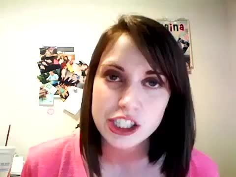 Watch this overly attached girlfriend GIF on Gfycat. Discover more overly attached girlfriend GIFs on Gfycat