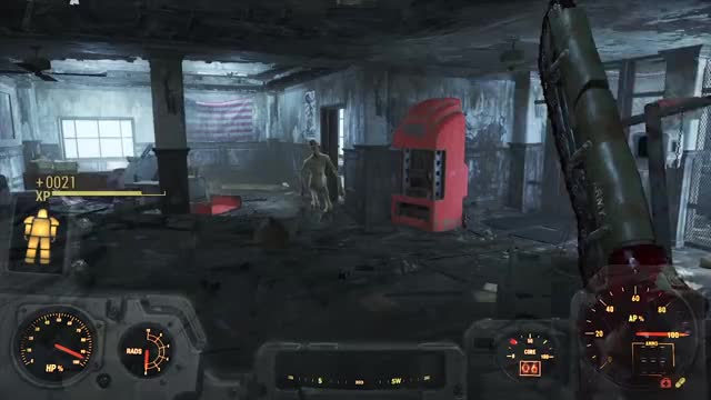 Watch FO4 PowerCreep GIF on Gfycat. Discover more related GIFs on Gfycat