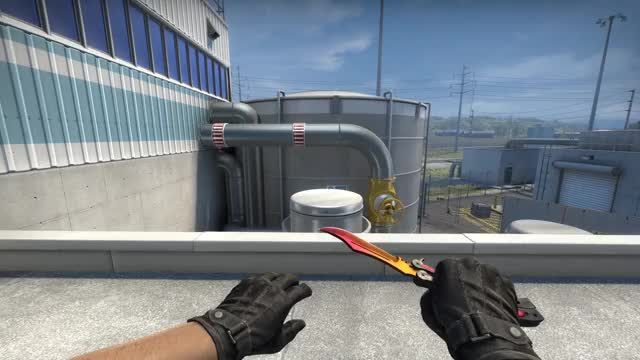 Watch and share Csgo GIFs by CSGO Nades on Gfycat