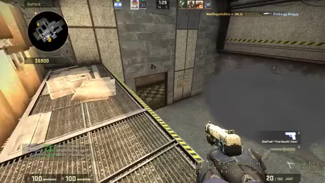 Watch 5-7 is fun GIF on Gfycat. Discover more 57, csgo, globaloffensive GIFs on Gfycat