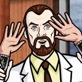 Watch and share Michael Fassbender GIFs and Archer Fancasting GIFs on Gfycat