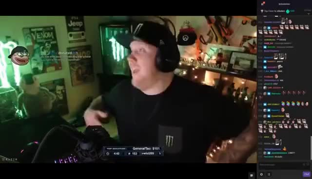 Timthetatman Dances to Wii Shop Bling