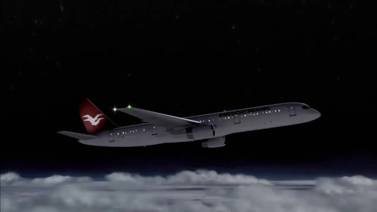 Qantas Flight 72 Air Crash Investigation Dailymotion