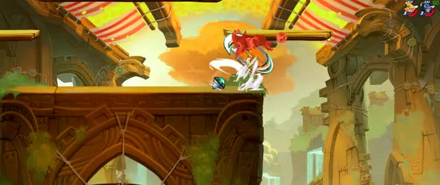 Watch and share Brawlhalla GIFs by Souljaboy on Gfycat