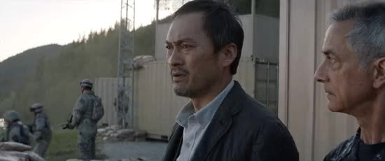 Watch and share Ken Watanabe GIFs and Blog GIFs by lovesporngifs on Gfycat