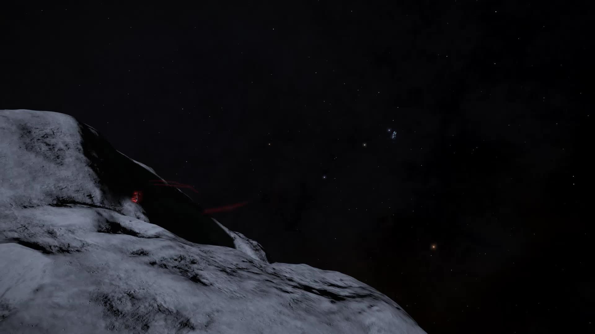 Crater Hauler GIFs