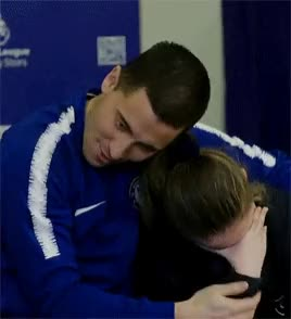 Watch and share Eden Hazard GIFs and Celebs GIFs on Gfycat