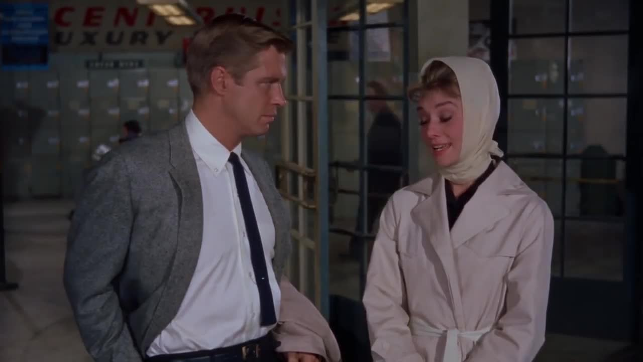 audrey hepburn, breakfast at tiffanys, breakfastattiffanys, drink, needadrink, Breakfast at Tiffany's - Very Much Need a Drink GIFs