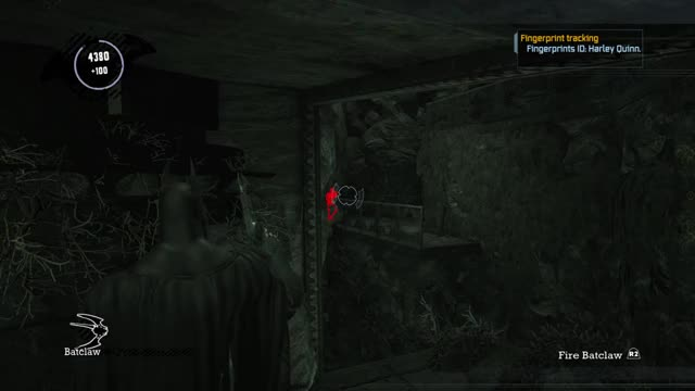Watch and share Arkham Asylum GIFs and Gamephysics GIFs by Sawdust Prophet on Gfycat