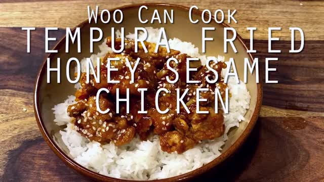 Watch and share Chinese Cooking GIFs and Sesame Chicken GIFs by WooCanCook on Gfycat
