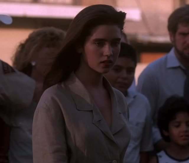 Watch and share Jennifer Connelly GIFs and Celebs GIFs on Gfycat