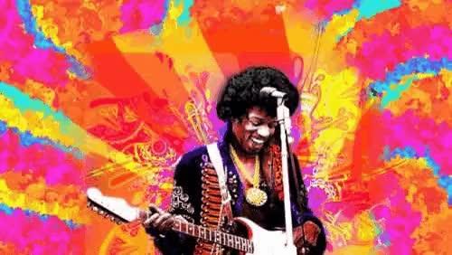 Watch and share Jimi Hendrix Smoking GIFs on Gfycat