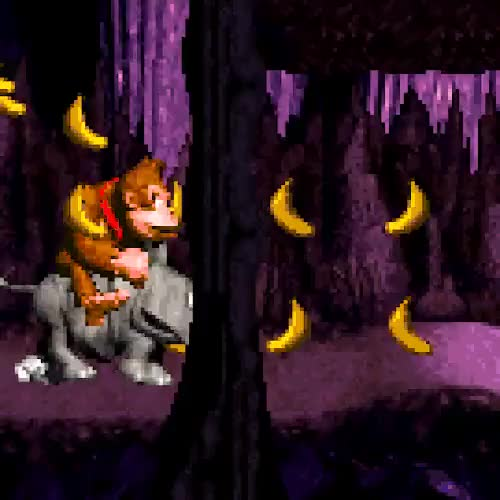 Watch and share Donkey Kong Country GIFs and Nintendo GIFs on Gfycat