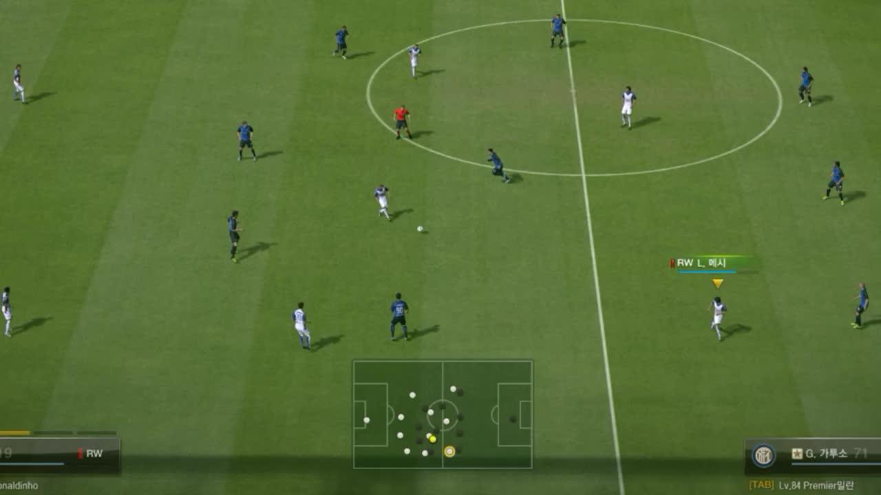 fifa, Barça RobertoASMessiG GIFs