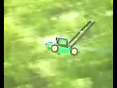 Watch and share Flying Lawn Mower GIFs and Flying Lawnmower GIFs on Gfycat