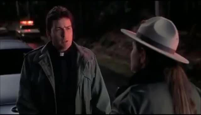 Scary Movie 2, charlie sheen, scary movie 2, Scary Movie 2 Car Crash GIFs