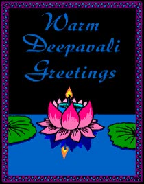 Watch and share Warm Deepavali Greetings GIFs on Gfycat