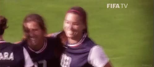 Watch abby wambach, alex morgan, uswnt GIF on Gfycat. Discover more related GIFs on Gfycat