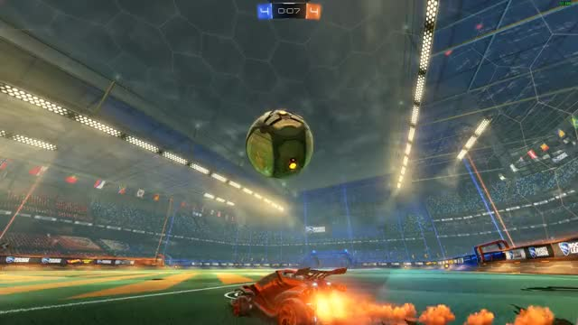 Watch and share Air Dribble Buzzer Beaters Aren't Usually My Forte! GIFs on Gfycat
