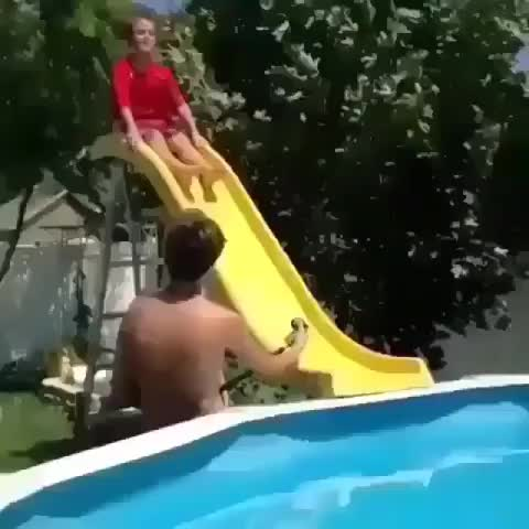 Watch and share Funnyvideos GIFs and Lustigejoke GIFs by notmyproblem on Gfycat