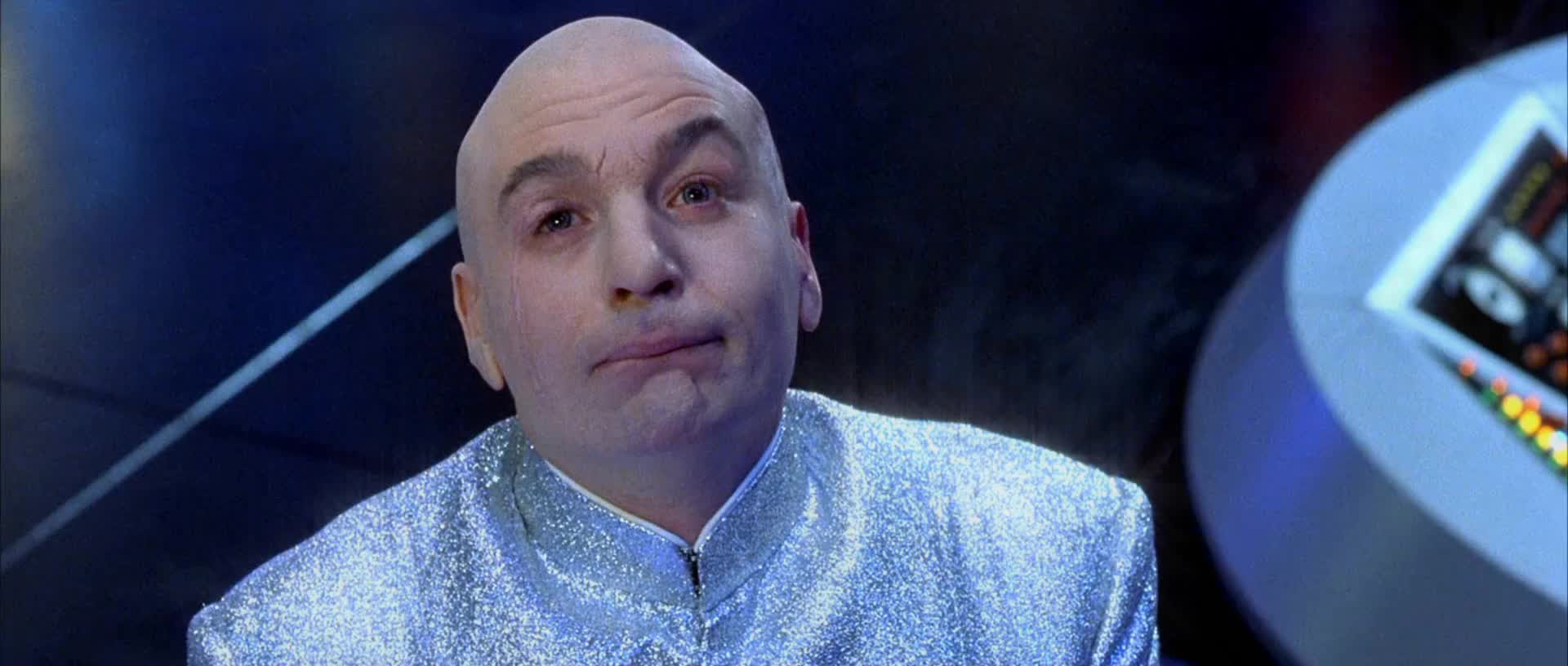 celebs, mike myers, Austin Powers 2 - Replace 1 GIFs