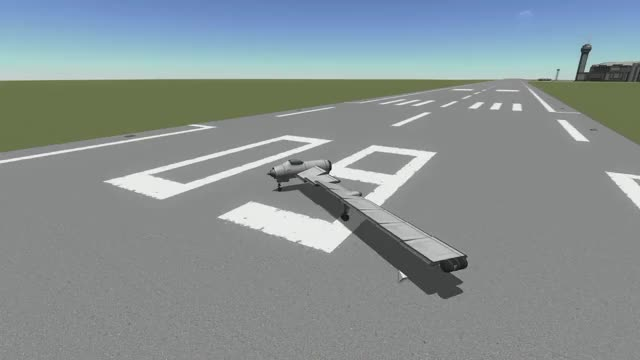Watch KSP monocopter GIF on Gfycat. Discover more KerbalSpaceProgram, kerbalspaceprogram, kspgifs GIFs on Gfycat
