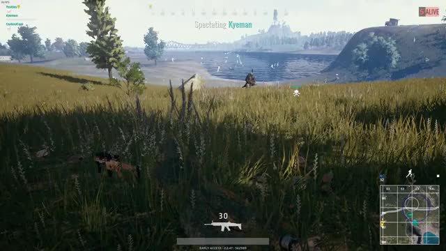 Watch and share Player Unknown GIFs and Ghillie Suit GIFs on Gfycat