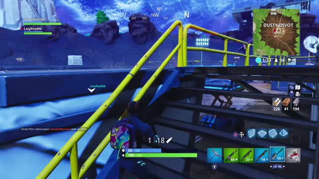 Watch The Snipe GIF by Xbox DVR (@xboxdvr) on Gfycat. Discover more FortniteBattleRoyale, l ForeBoding l, xbox, xbox dvr, xbox one GIFs on Gfycat