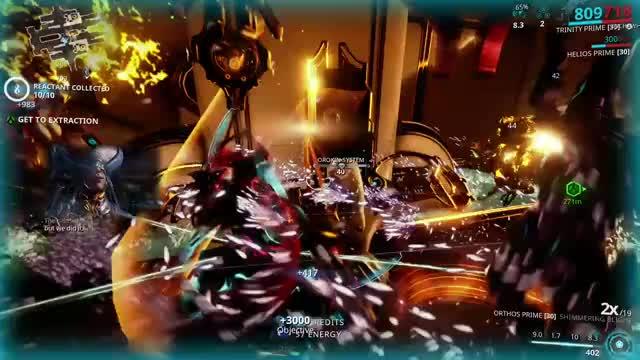 Watch Glitch GIF by Xbox DVR (@xboxdvr) on Gfycat. Discover more Stax the Ripper, Warframe, xbox, xbox dvr, xbox one GIFs on Gfycat