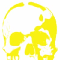 Watch and share Colorful Rainbow Flashing Skull GIFs on Gfycat