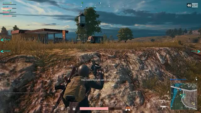 Watch and share PlayerUnknown's Battlegrounds 08.09.2017 - 18.20.52.128.DVR GIFs by twolfn on Gfycat