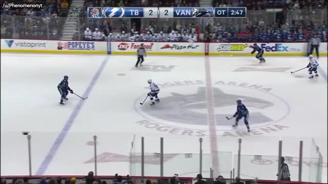 Watch and share Canucks GIFs and Hockey GIFs by 07phenom on Gfycat