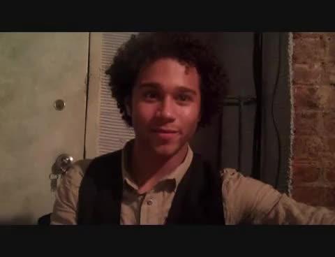 Watch and share Corbin Bleu GIFs on Gfycat