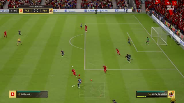 Watch FIFA 19_20190129234210 GIF on Gfycat. Discover more PS4share, FIFA 19, Gaming, PlayStation 4, Sony Interactive Entertainment, fifa, theSkarekro GIFs on Gfycat
