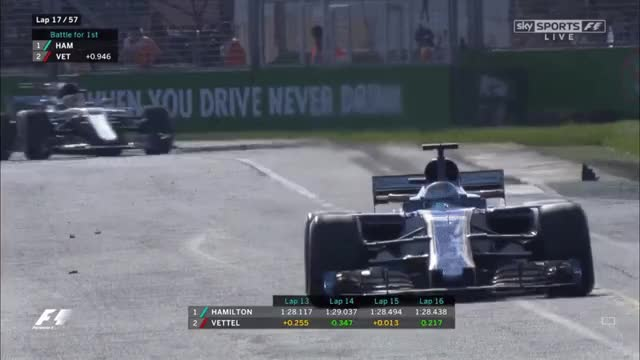 Watch REQUEST Hamilton looking into his mirrors coming out of turn 12 in lap 17 (reddit) GIF by @atsshd on Gfycat. Discover more Formula1GIFS GIFs on Gfycat